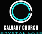 Calvary Church – Crystal Lake Logo