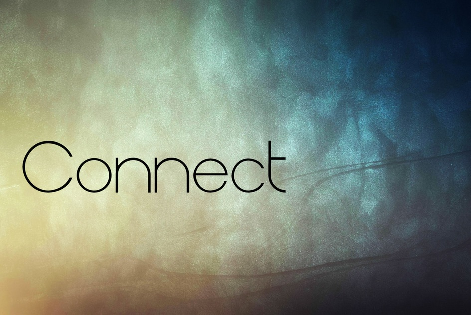Connect - Get Involved in the Ministries at Calvary Church