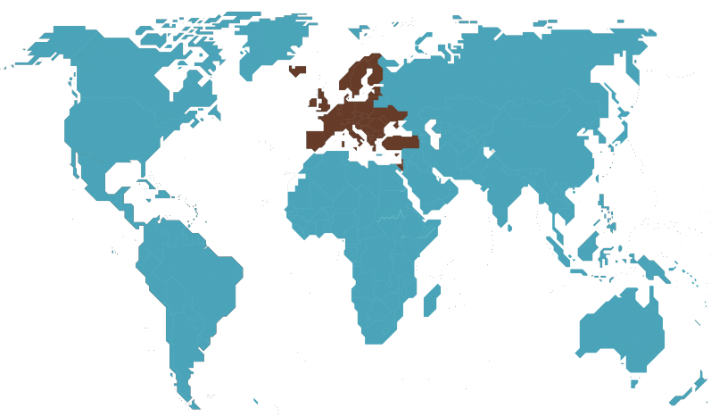European Missions