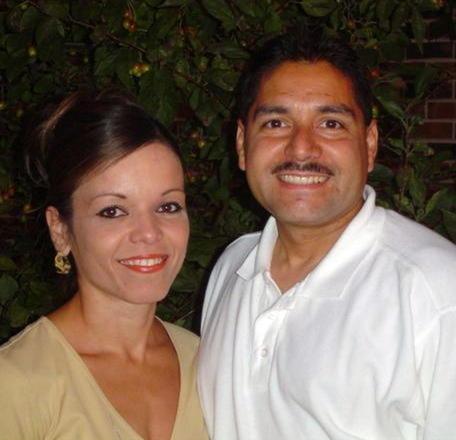 Pastor Nick Torres